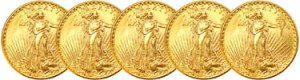 Houston Buy Gold