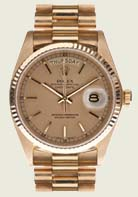 Rolex President Day-Date