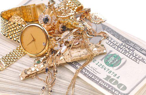 Katy Gold Buyers