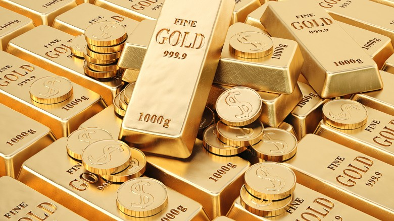 Houston Gold Bullion Coins