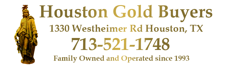 Buy Gold Houston | 713-521-2160 | #1 Gold Buyer in Houston