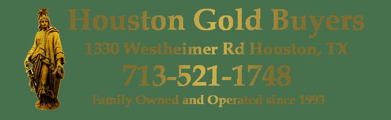 Buy Gold Houston | 713-521-2160 | #1 Gold Buyer in Houston